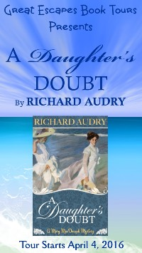 A DAUGHTER'S DOBT small banner