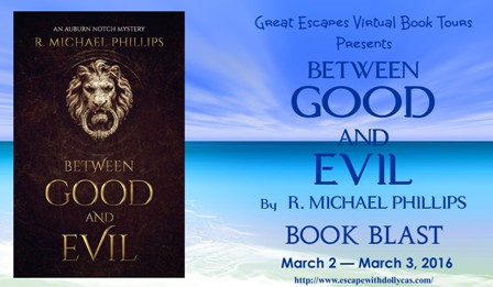 BETWEEN GOOD AND EVIL BOOK BLAST large banner448