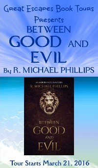 between good and evil small banner