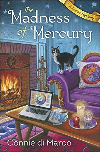 MADNESS MERCURY