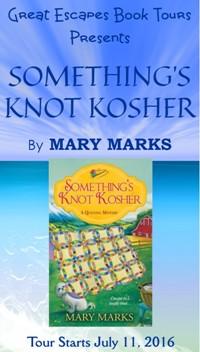 SOMETHINGS KNOT KOSHER small banner