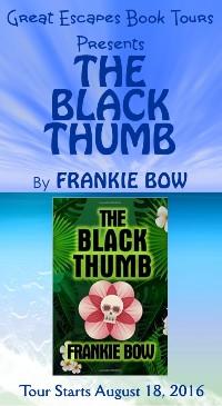 BLACK THUMB SMALL BANNER
