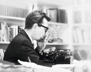 John Williams Foto: Denver University Archives