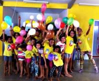 Imagem Escola Pernambucana de Circo - retorno as atividades em fevereiro/2015
