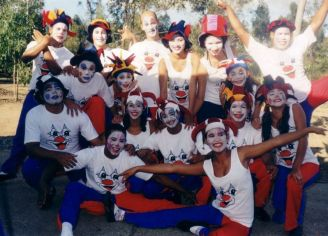Trupe Circus - Brincadeiras no Picadeiro (2000)