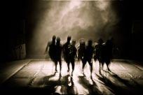 Trupe Circus - Círculos que não se fecham – Experimento nº 1 (2011)