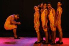 Trupe Circus - Presepadas. (2008)