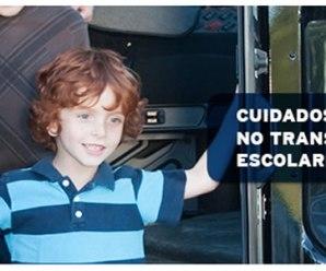 Curso grátis e online de Cuidados Especiais no Transporte Escolar