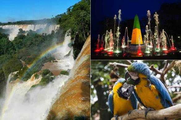 Guia de Viagem Foz do Iguaçu: Tudo que você precisa saber