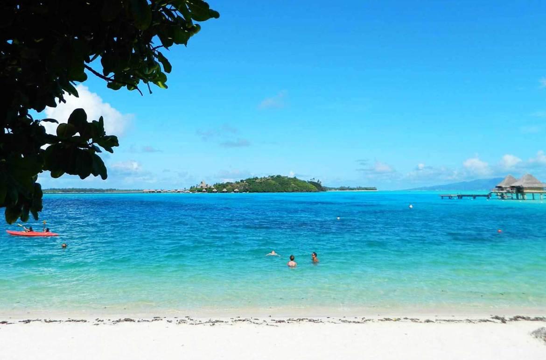 Hotel Temanuata, em Bora Bora - O que fazer na Polinésia