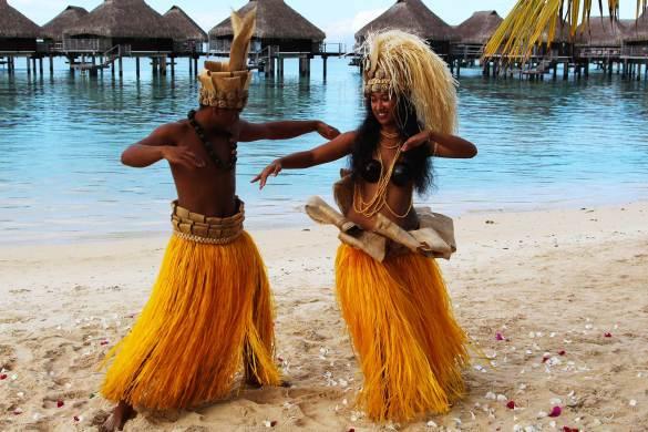 Casamento em Moorea - Dicas da Polinésia Francesa