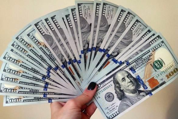 Dólar - Como economizar dinheiro para viajar