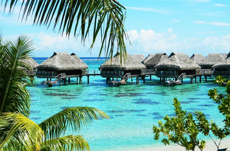 Hotel Hilton, em Moorea - casamento na Polinésia Francesa