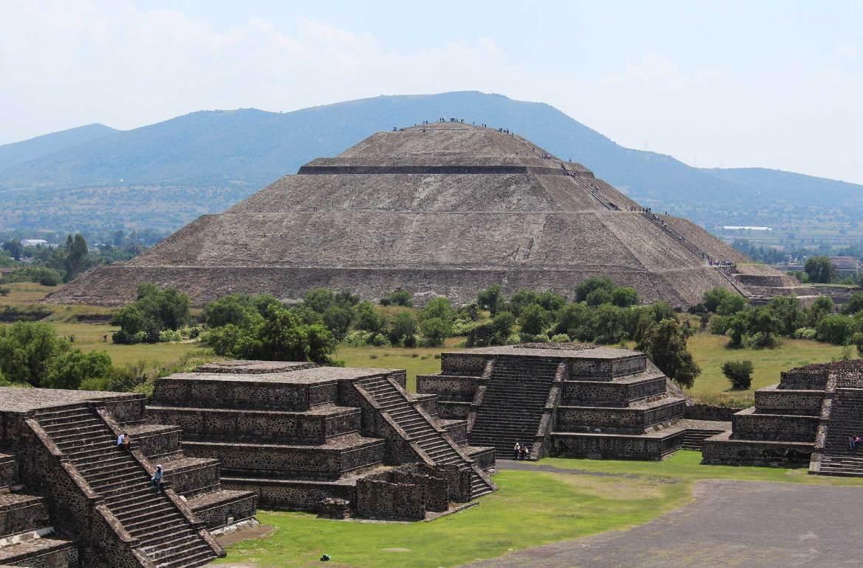 Roteiro de viagem pelo México: 16 dias da capital ao Caribe