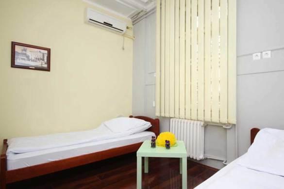 Foto: Belgrado Modern Hostel/Divulgação