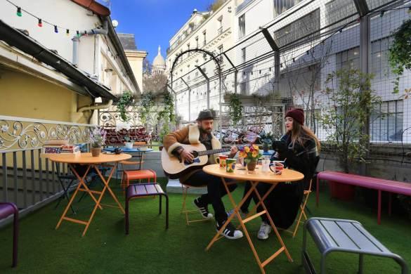 Onde se hospedar na França - Paris