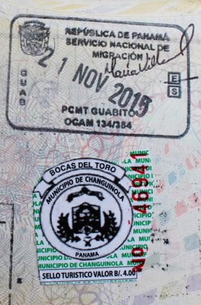 Precisa de visto para viajar ao Panamá?