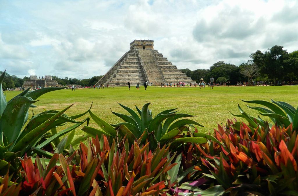 Países para viajar barato - No México se gasta US$ 35 por dia