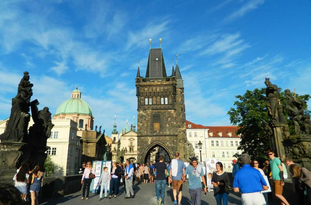 Quanto custa viajar para Praga? Apenas US$ 36 por dia!