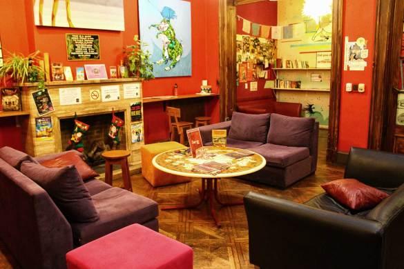 Onde se hospedar em Buenos Aires e pagar barato