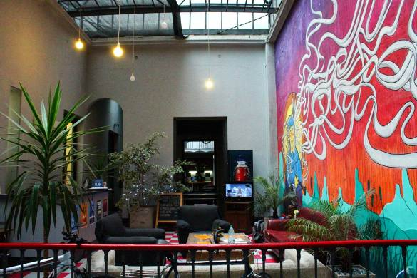 Onde se hospedar em Montevidéu e pagar barato