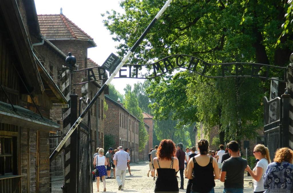 O que fazer em Cracóvia: 5 atrações imperdíveis