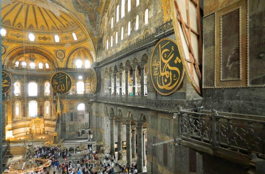 Roteiro de viagem pela Turquia: 16 dias de Istambul ao Egeu