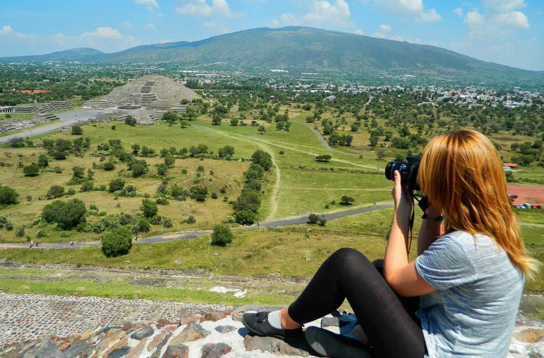 100 fotos do México para 'viajar' por ruínas, praias e mais