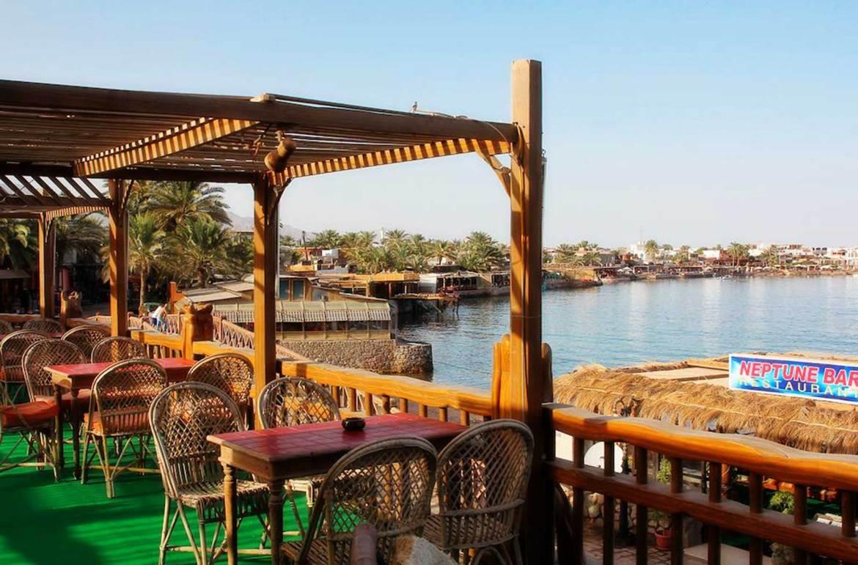 Onde se hospedar no Egito e pagar barato sem perrengue
