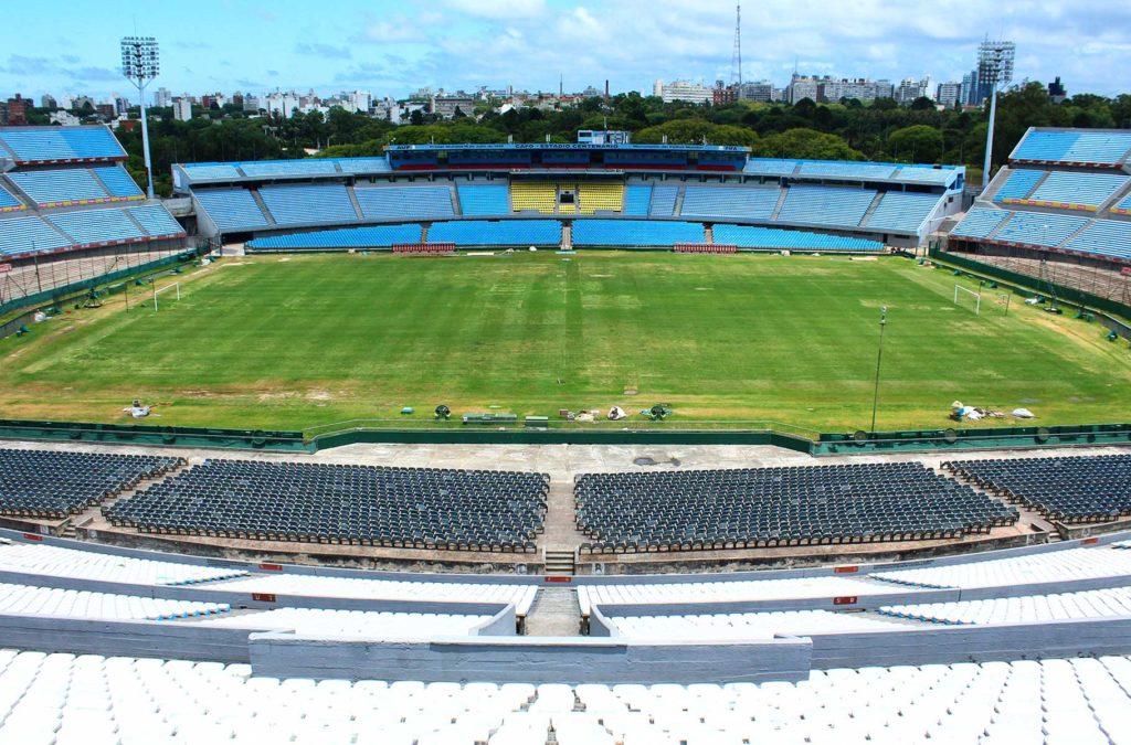 O que fazer em Montevidéu - Estádio Centenário