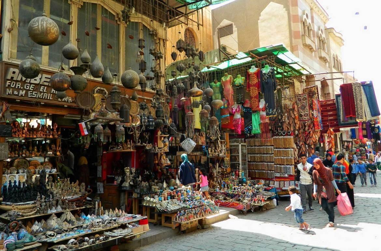 Dicas do Egito que você precisa saber antes de viajar