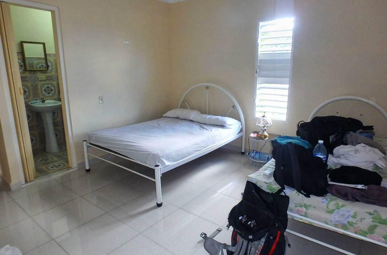 Onde se hospedar em Cuba em casas excelentes e baratas