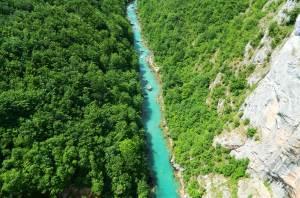 Guia de Viagem Montenegro - Dicas