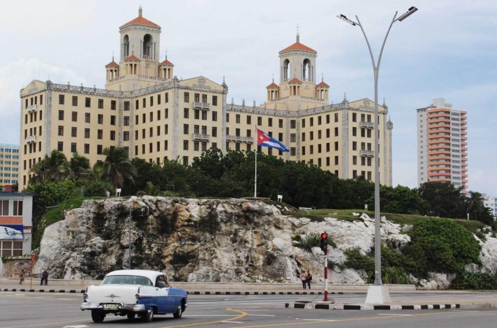 O que fazer em Cuba - El Malecón