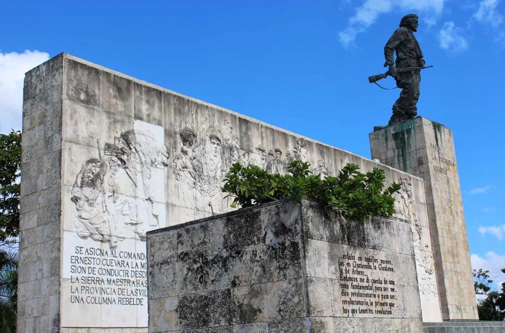 O que fazer em Cuba - Museu e Memorial de Che