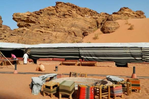 Onde ficar na Jordânia: Do Mar Morto às estrelas do deserto