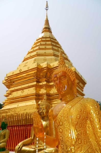 Roteiro de viagem pela Tailândia - Chiang Mai