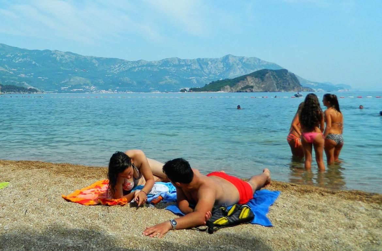 Dicas de Montenegro - Clima