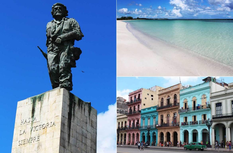 Guia de Viagem Cuba: Tudo que você precisa saber