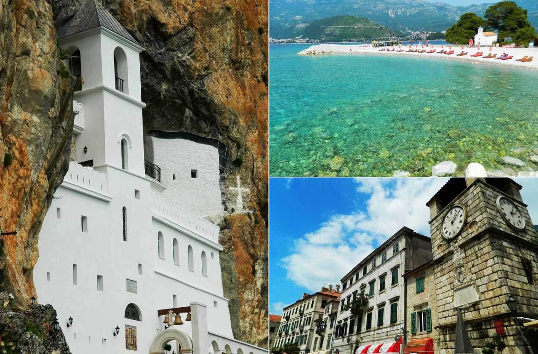 Guia de Viagem Montenegro: Tudo que você precisa saber