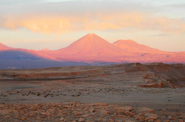 O que fazer no Atacama - Vale da Lua