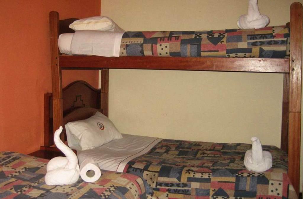 Onde ficar no Peru - Cusco