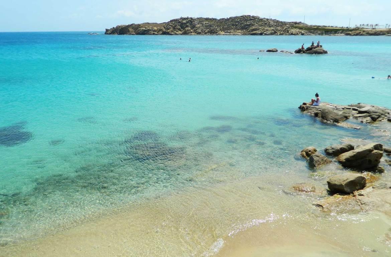 Praias mais bonitas da Europa - Paraga (Grécia)