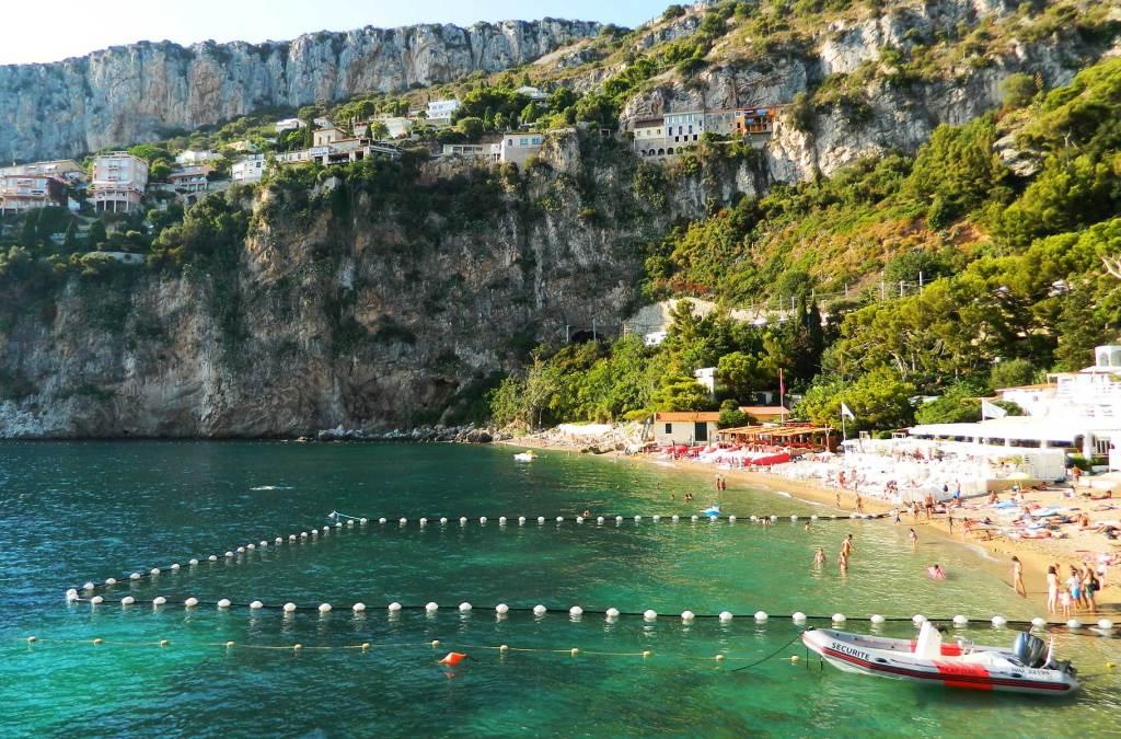 Praias mais bonitas da Europa 20 - Mala (França)