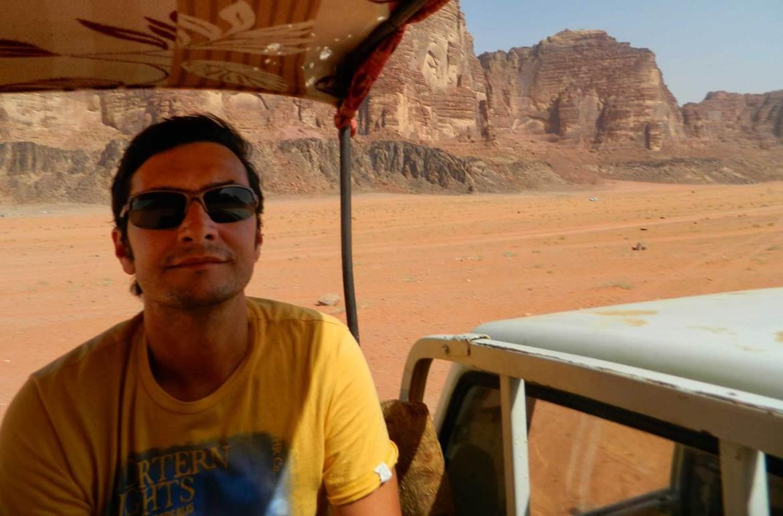 Dicas da Jordânia - Como se lovomover