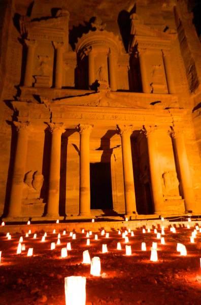 Dicas da Jordânia - Dois dias em Petra