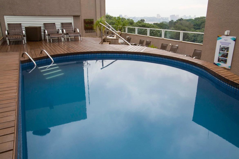 Onde ficar em Foz do Iguaçu - Tarobá Hotel