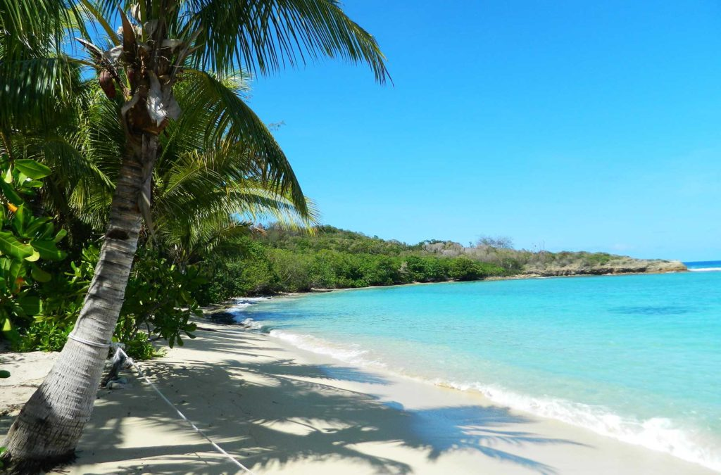 Lugares imperdíveis na Oceania - Yasawa (Fiji)