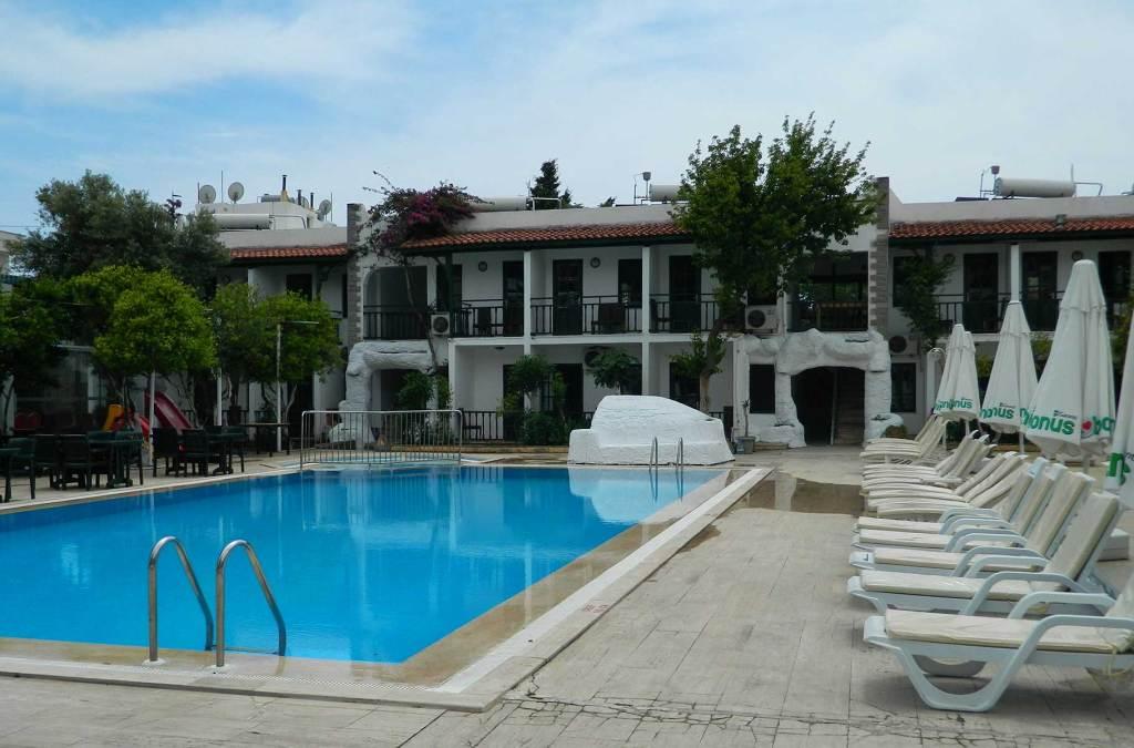 Onde ficar na Turquia - Bodrum