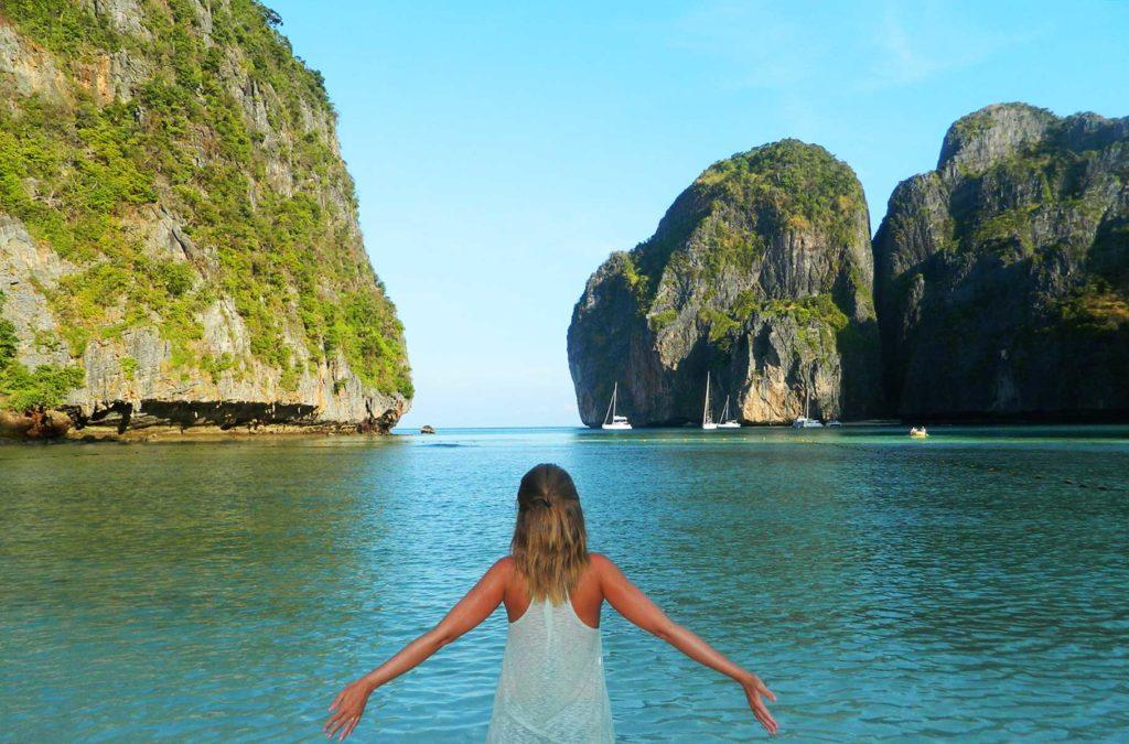 Quanto custa viajar para Tailândia - Passeios